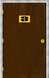 Door #1 Door #2 Door #3 & The Monty Hall page
