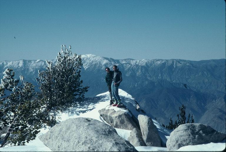 Ski California ® | California Ski Resorts & Ski Safety ...